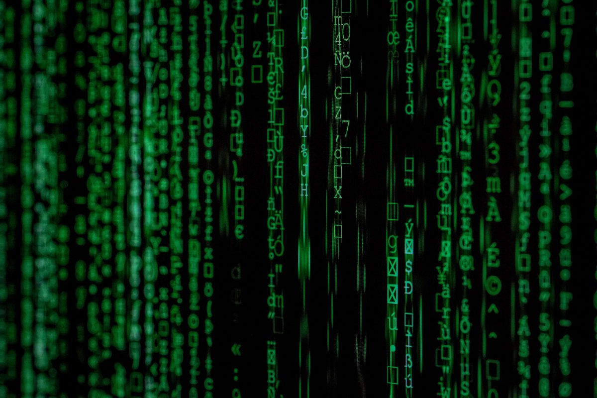 Digitalisierung, Programmiercode